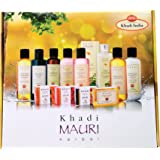 Khadi Mauri Herbal All in One Gift Kit