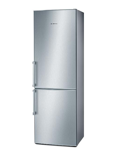 Bosch KGS36A70 nevera y congelador Independiente Plata 311 L A+ ...