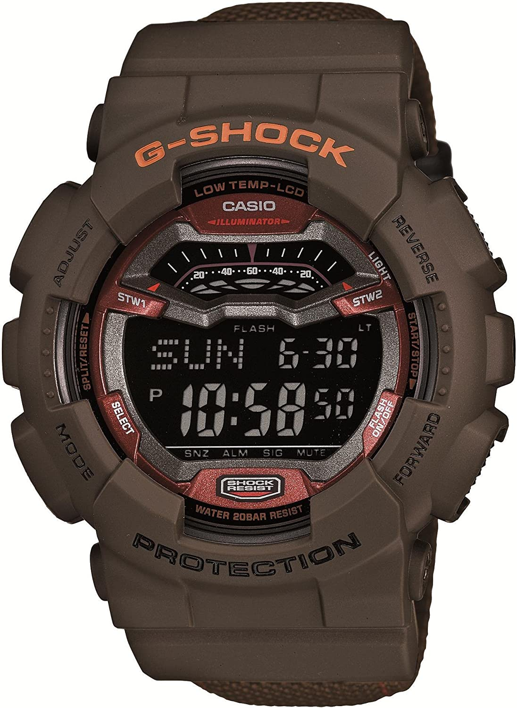 G-SHOCK G-LIDEシリーズ GLS-100-5JF