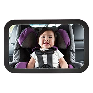 Best Baby Car Mirror For Rear Facing Seats Babymirror Cat