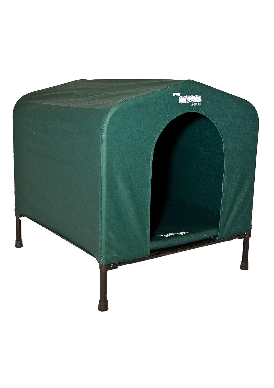 Houndhouse Hundehütte Größe L