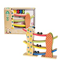 Early Learning Centre Wooden Click Clack Track Deals