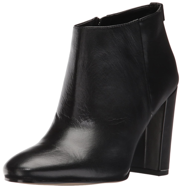 Sam Edelman Women's Cambell Ankle Bootie B01EWMBL1I 10.5 B(M) US|Black Leather