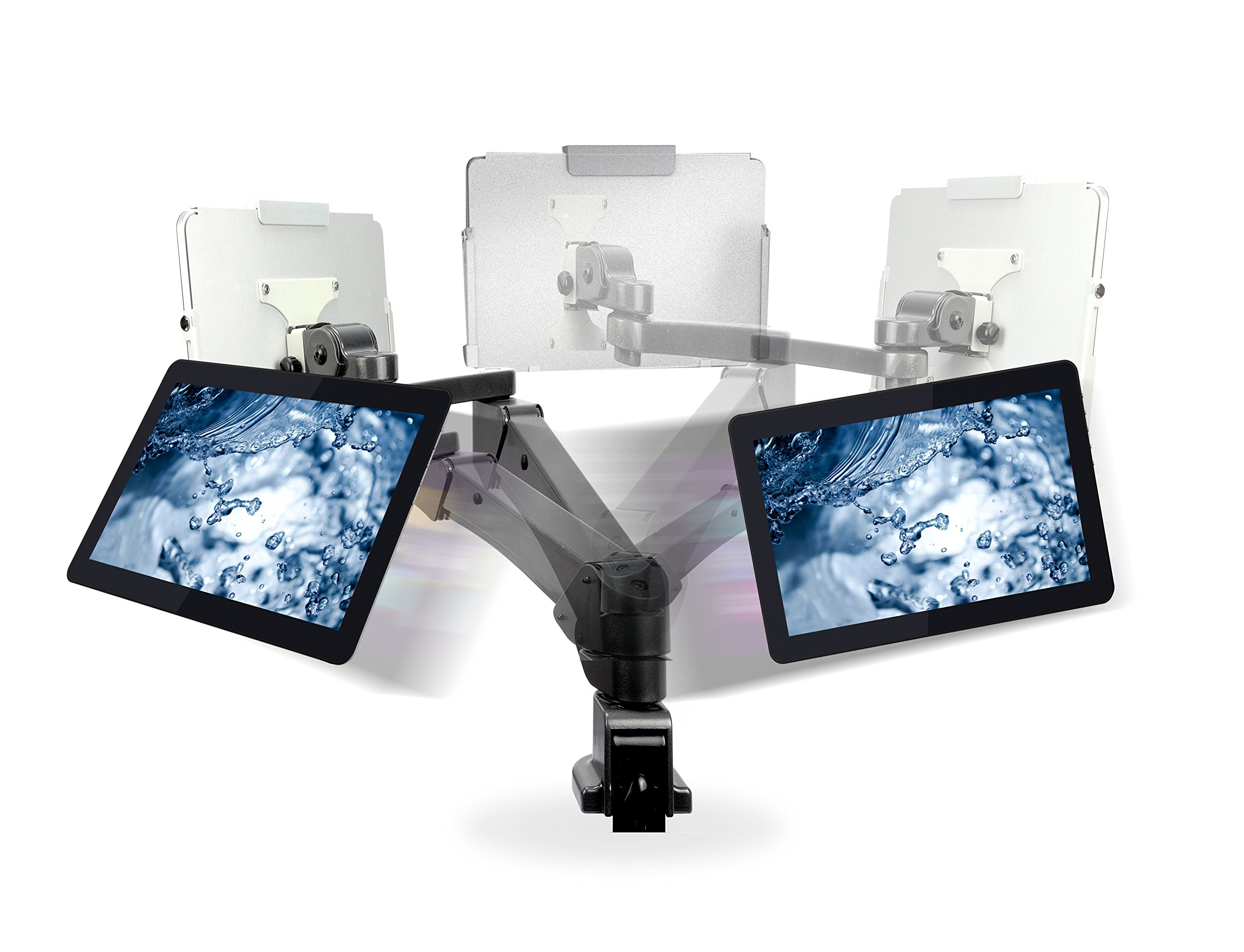 GeChic 1303i 13.3'' 1080p Touchscreen Portable Monitor with HDMI, VGA, MiniDisplay Inputs by Gechic