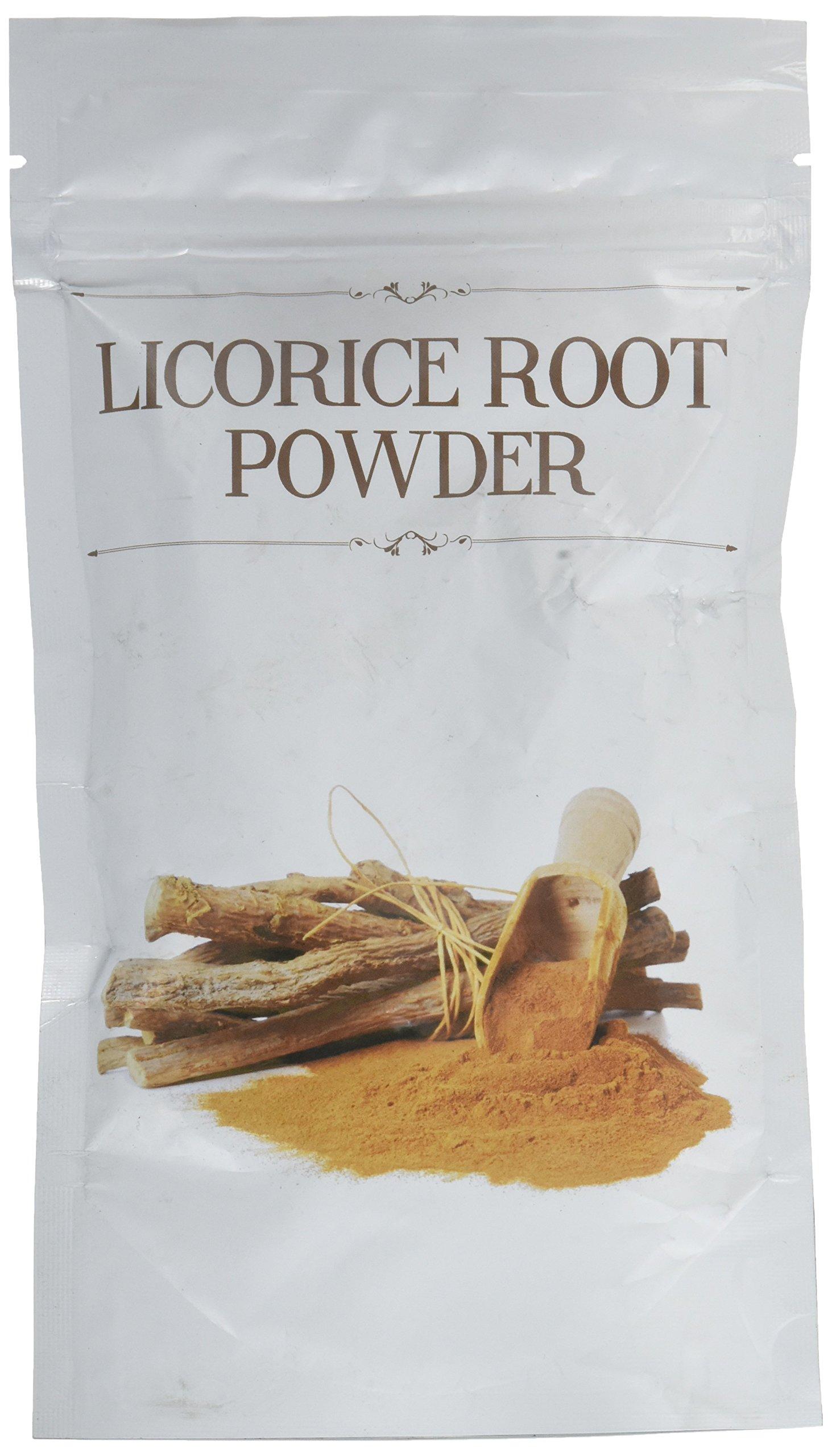 Licorice Root Powder 100g