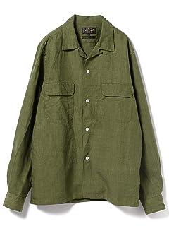 Linen Camp Shirt 11-11-4836-139