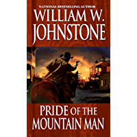 Pride of the Mountain Man book cover