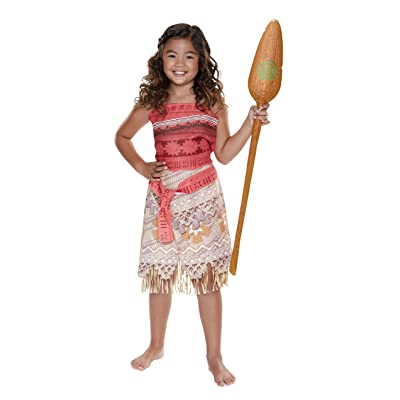 Moana Disney Magical Oar - Over 3ft. Tall!: Toys & Games