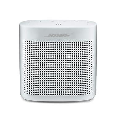 Bose SoundLink Color Bluetooth Speaker II - Polar White