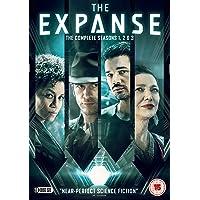 The Expanse: Season 1/2/3