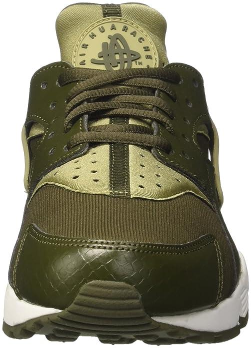 Nike Wmns Air Huarache Run, Zapatillas de Running para Mujer: Amazon.es: Zapatos y complementos