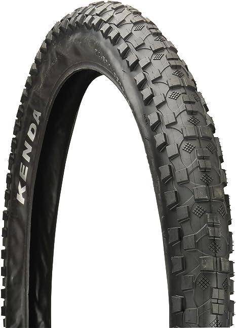 fischer MTB 27,5 Pulgadas – Cubiertas para Bicicleta, Color Negro ...