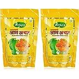Delight Foods Rajasthani Mango Pickle (200 g)-Set of 2