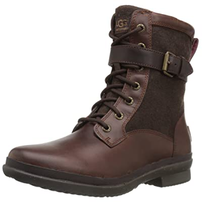 UGG Women's Kesey Motorcycle Boot | Ankle & Bootie