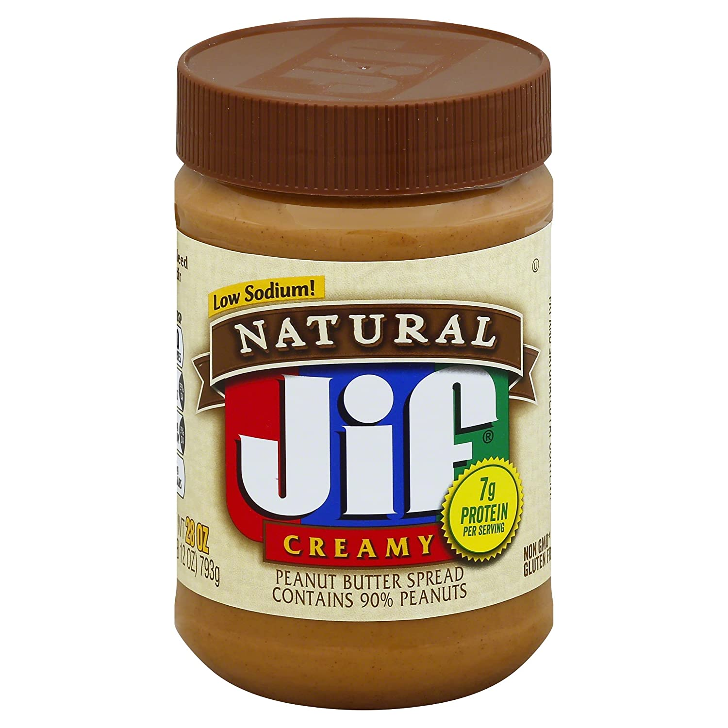 Image result for natural peanut butter