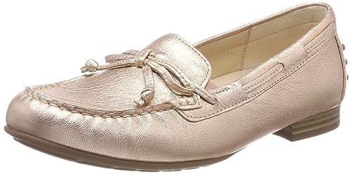 Gabor Shoes Comfort Sport, Mocasines para Mujer: Amazon.es: Zapatos y complementos