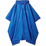 Coleman Rain Poncho | Adult Waterproof Poncho, One Size, Blue