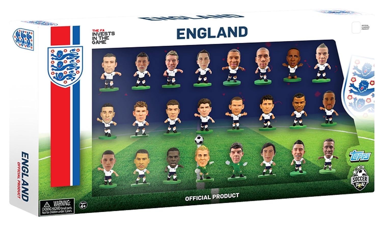 Soccerstarz Figura (Creative Toys Company 400230)