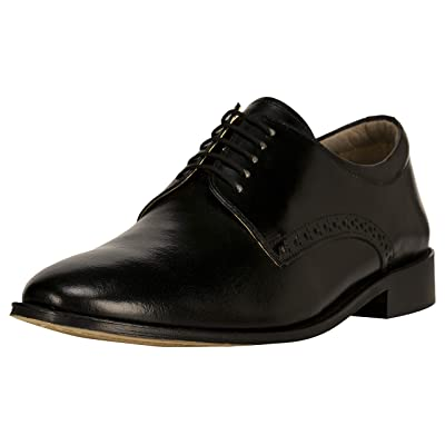 Liberty Oxford Dress Shoes for Men Genuine Leather Formal Business Shoes - Today's Sale   Oxfords