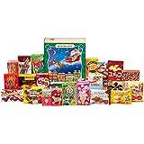 グリコ クリスマスボックス お菓子21品