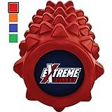 Extreme Foam Roller - Premium High Density Muscle Foam Roller Provides Deep Tissue & Trigger Point Massage