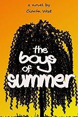 The Boys of Summer (Songs of Summer) (Volume 1) Paperback