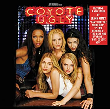 coyote ugly mp3