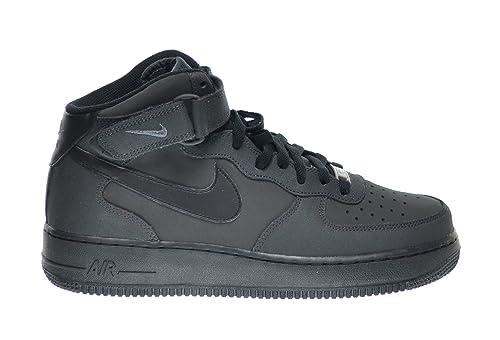 1c1410939141 nike air force 1 mid 07 dark charcoal Nike Air Huarache Utility ...