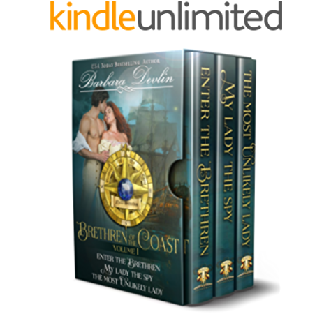 Brethren Of The Coast Volume I Kindle Edition By Devlin Barbara Literature Fiction Kindle Ebooks Amazon Com