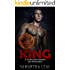 KING (Forsaken Riders MC Romance Book 1)