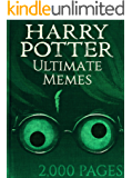 Harry Potter: Hilarious Harry Potter Memes! (English Edition)