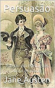 Persuasão - Edição em Português - Lista Anotada