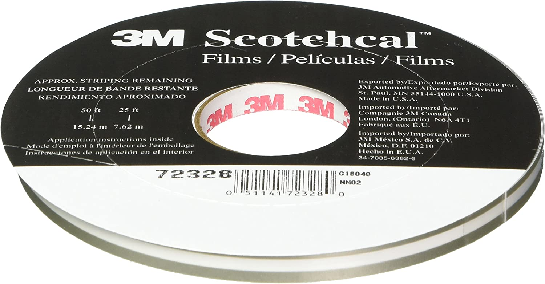 3M 72328 Striping Tape
