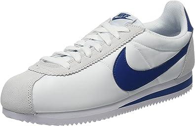 Nike Classic Cortez Nylon, Zapatillas de Running para Hombre ...