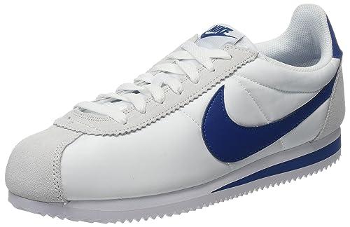 best authentic dbffd 22be1 Nike Classic Cortez Nylon, Zapatillas de Running para Hombre  Amazon.es   Zapatos y complementos