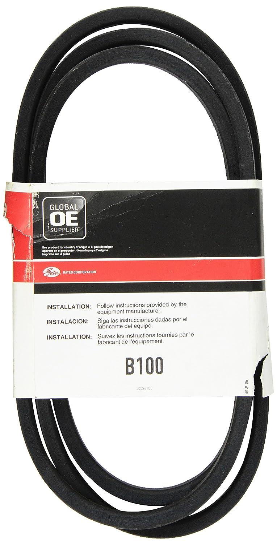 Gates B100 Hi-Power Belt