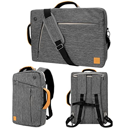 a5aa7ee978dc Amazon.com: 15.6 17.3 Inch Large Laptop, Computer Backpack Universal ...