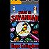 Swag in Savannah: A Made in Savannah Cozy Mystery (Made in Savannah Cozy Mysteries Series Book 4)
