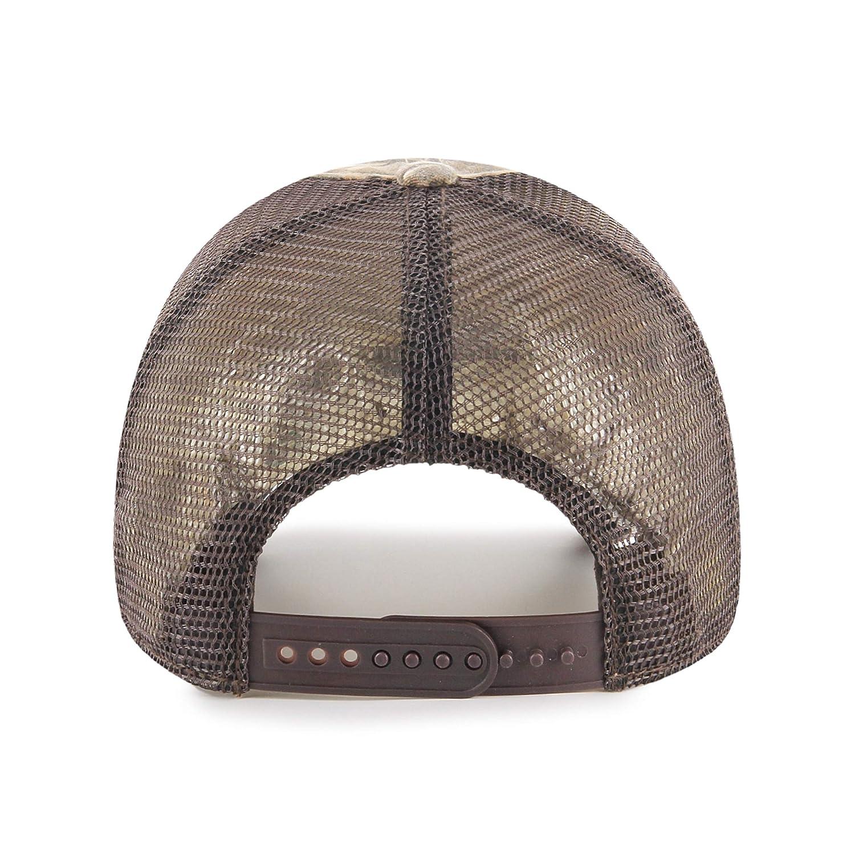 44355c8d5 NFL Arizona Cardinals Male Ledgewood OTS Challenger Adjustable Hat ...