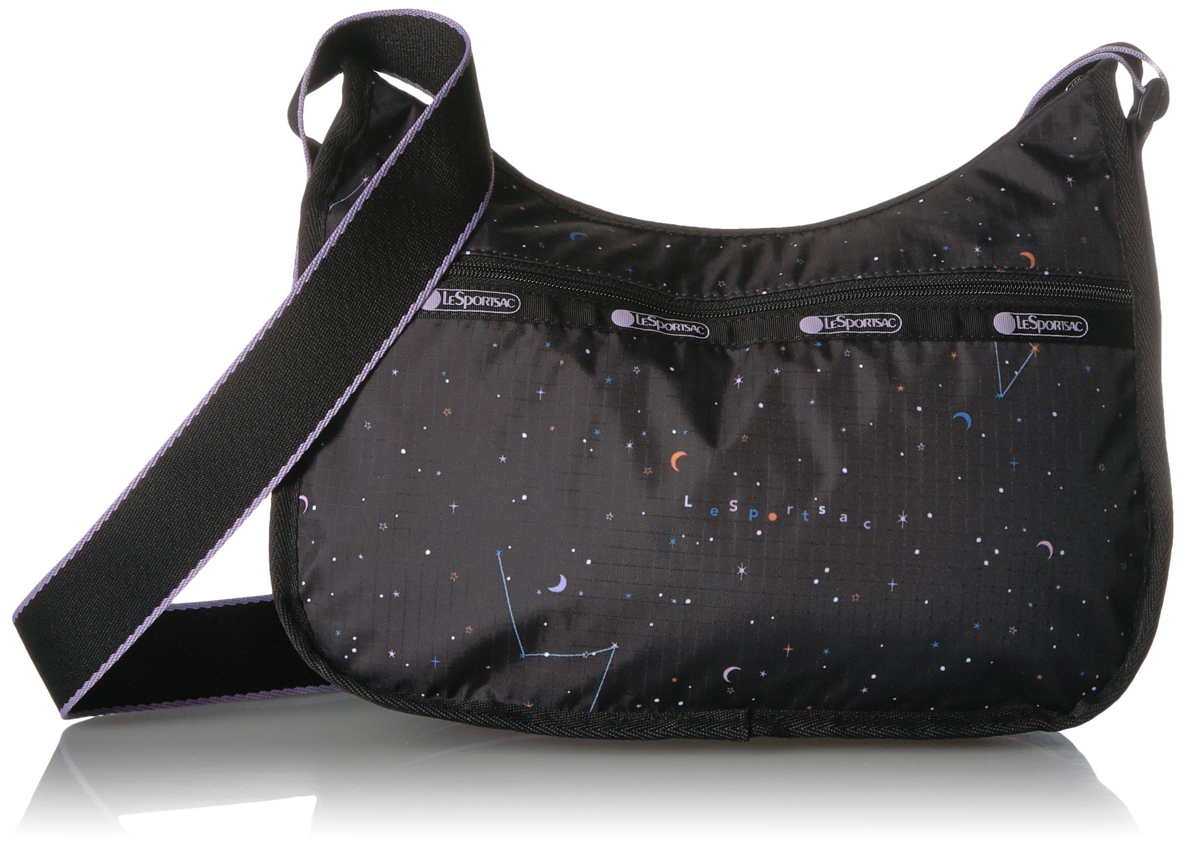 LeSportsac Classic Hobo Handbag, Celestial