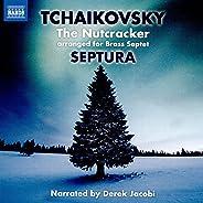 Tchaikovsky: Nutcracker arr. Simon Cox & Matthew Knight for brass septet