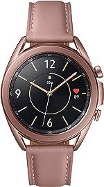Samsung Galaxy Watch 3 (41mm, GPS, Bluetooth) Smart Watch with Advanced