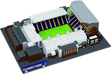 Crystal Palace FC Selhurst Park BRXLZ Stadium
