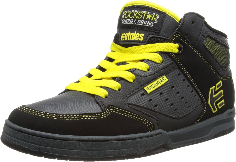 Amazon.com: Etnies Mens Rockstar Cartel MID-M: Shoes