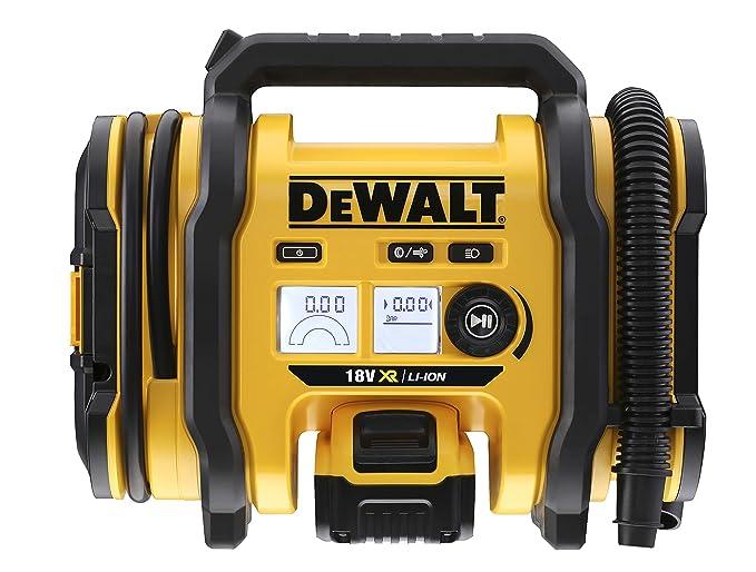 DEWALT DCC018N-XJ - Inflador de aire XR 18V y 12V coche ...