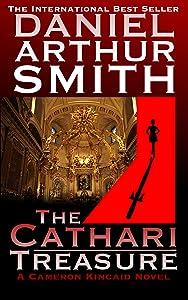 The Cathari Treasure (Cameron Kincaid Book 1)