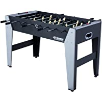 Triumph Regulation Foosball Table with Leg Levelers and Manual Scoring - More Styles Available
