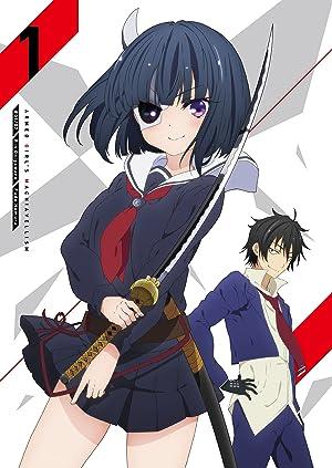 武装少女マキャヴェリズム DVD