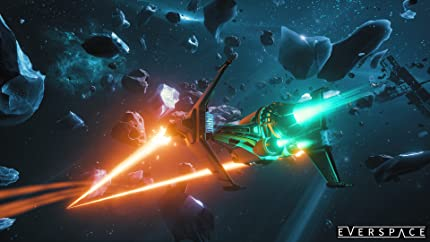 Amazon com: Everspace [Online Game Code]: Video Games