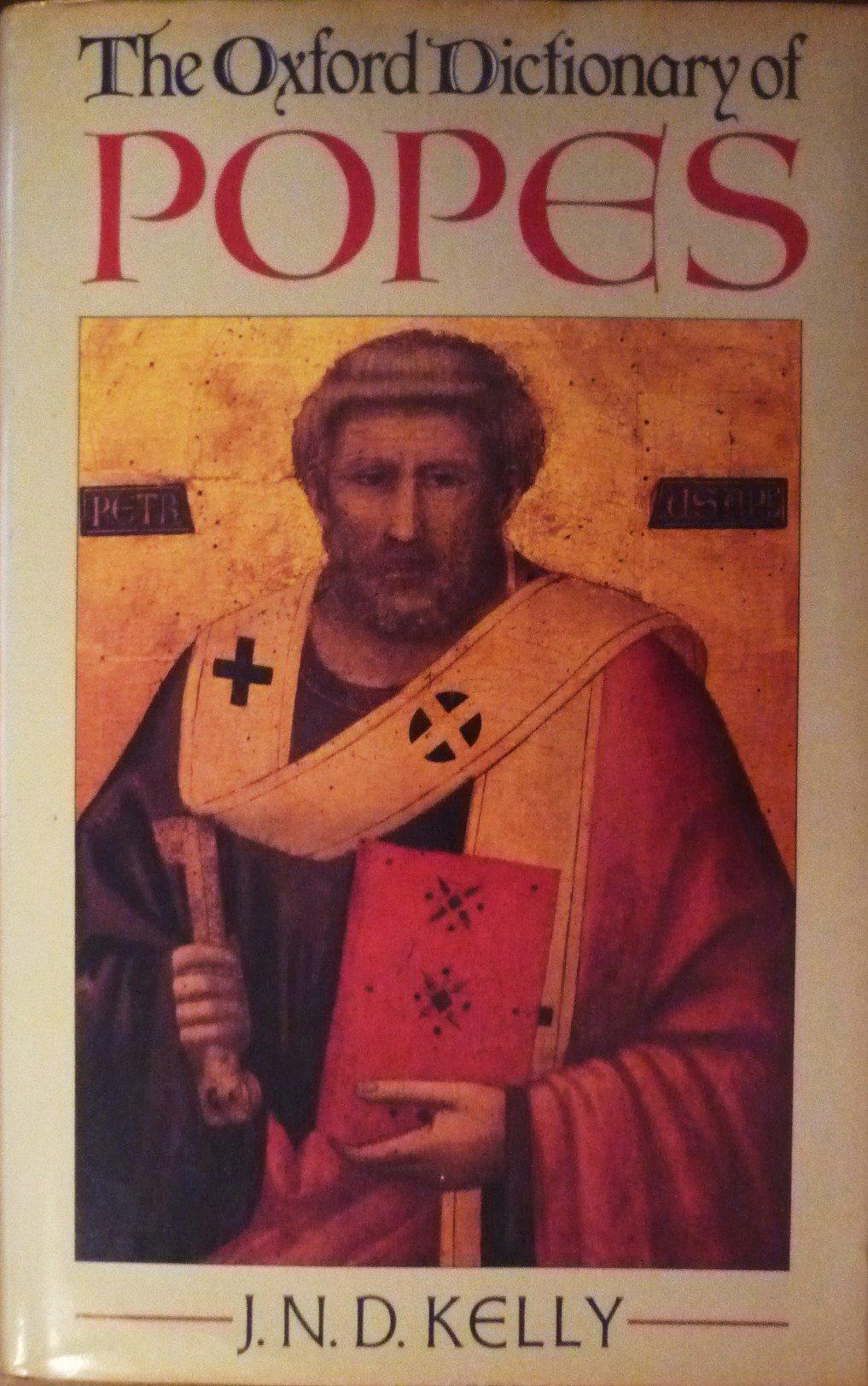 Joan pdf pope